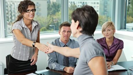Running Productive Sales Meetings